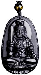 Phật bản mệnh Bất Động Minh Vương