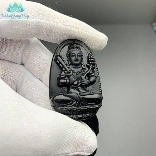 Phật bản mệnh Hư Không Tạng Bồ Tát tuổi Sửu, Dần