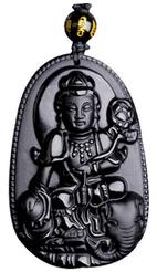 Phật bản mệnh Phổ Hiền Bồ Tát