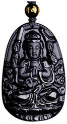 Phật bản mệnh thiên thủ thiên nhãn cho tuổi Tý