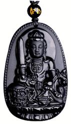 Phật bản mệnh Văn Thù Sư Lợi Bồ Tát